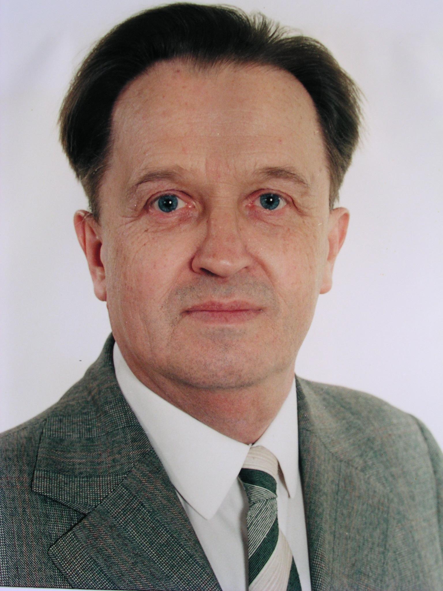 Szepesi László