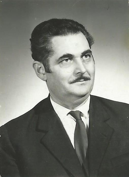 Dr. Ágfalvi Imre