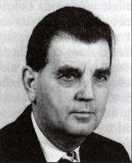 Dr. Szodfirdt István