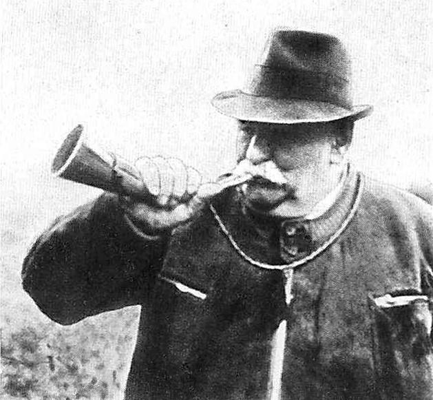 Scherg Lőrinc