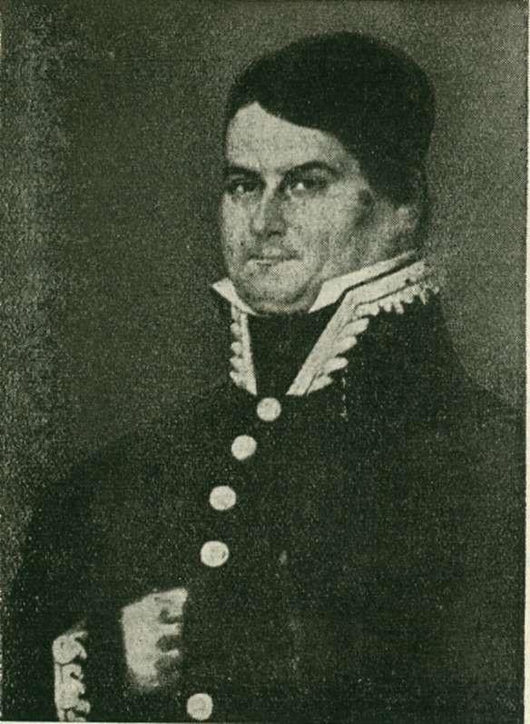Decrett József