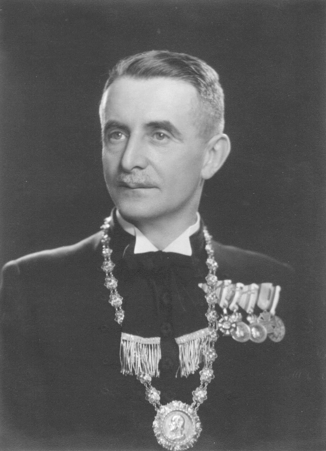 Modrovich Ferenc